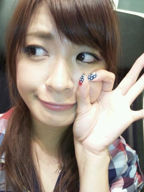 八田亜矢子 セクシーほっぺたたこ焼き 顔アップ アヒル口 唇 エロかわいい画像