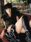 栗山千明 セクシー カメラ目線 太もも レザーブーツ 女優 高画質 エロかわいい画像