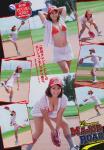 磯山さやか セクシー 野球選手 コスプレ ビキニ水着 巨乳おっぱいの谷間 カメラ目線 笑顔 ぶっかけ用 オナドル 高画質 エロかわいい画像