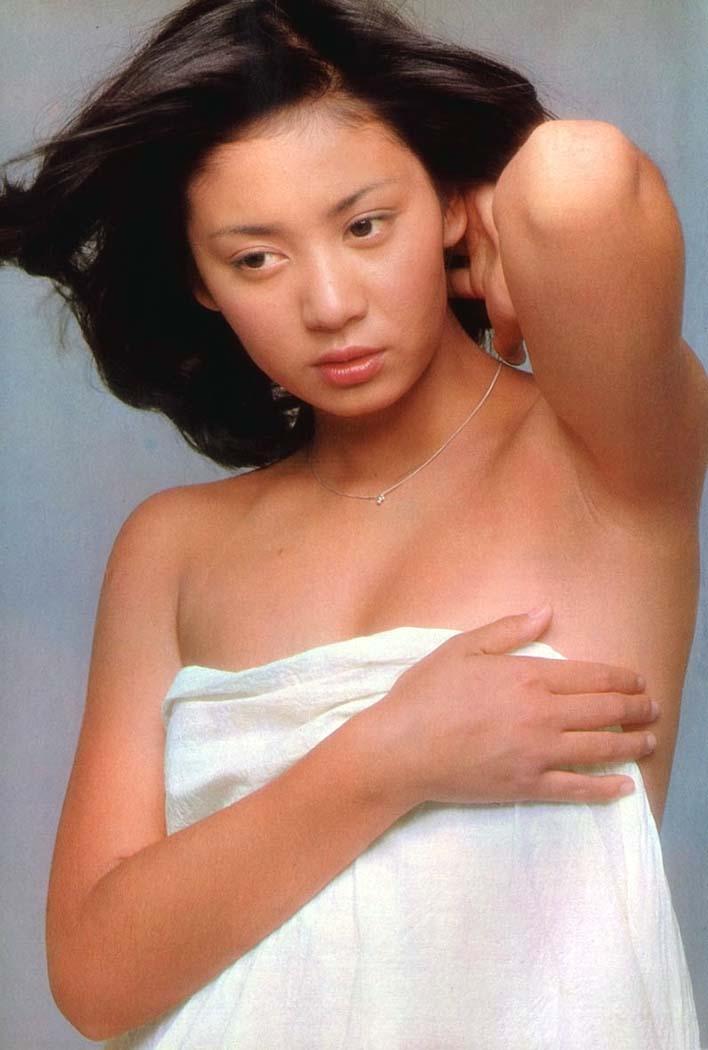 70年代女優 アイコラ