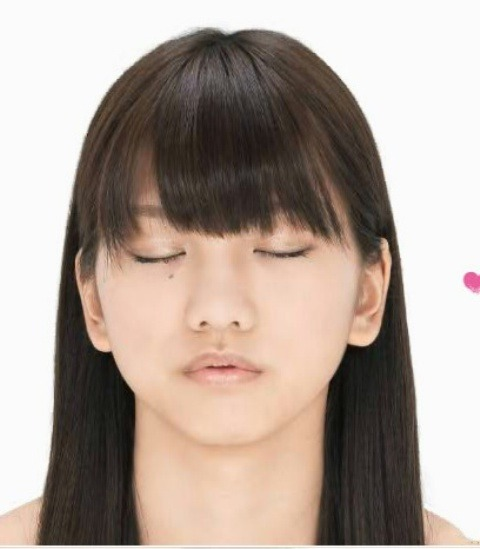 JKT48(AKB48) 高城亜樹 セクシー キス顔 顔アップ 唇 エロかわいい画像