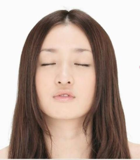 AKB48 梅田彩佳 セクシー キス顔 顔アップ 唇 エロかわいい画像