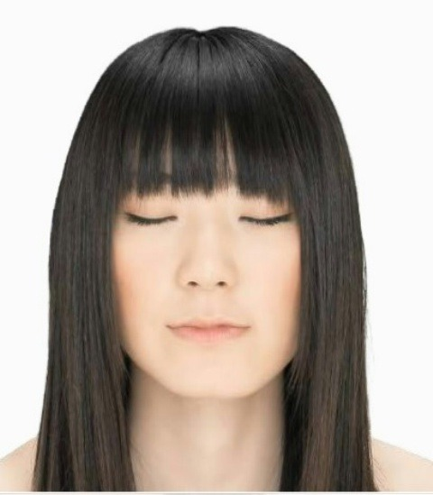 AKB48 松井咲子 セクシー キス顔 顔アップ 唇 エロかわいい画像