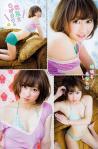 AKB48 小林香菜 セクシー ビキニ水着 おっぱいの谷間 脱ぎかけ 顔アップ カメラ目線 脇 四つん這い 誘惑 ぶっかけ用オナドル 高画質エロかわいい画像6