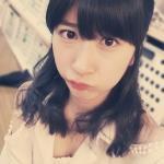 AKB48 石田晴香 セクシー 胸チラ おっぱいの谷間 顔アップ カメラ目線 ほっぺた 高画質エロかわいい画像3