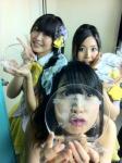 SKE48 高柳明音 向田茉夏 古川愛李 セクシー 顔アップ キス顔 ピース 総選挙 高画質エロかわいい画像