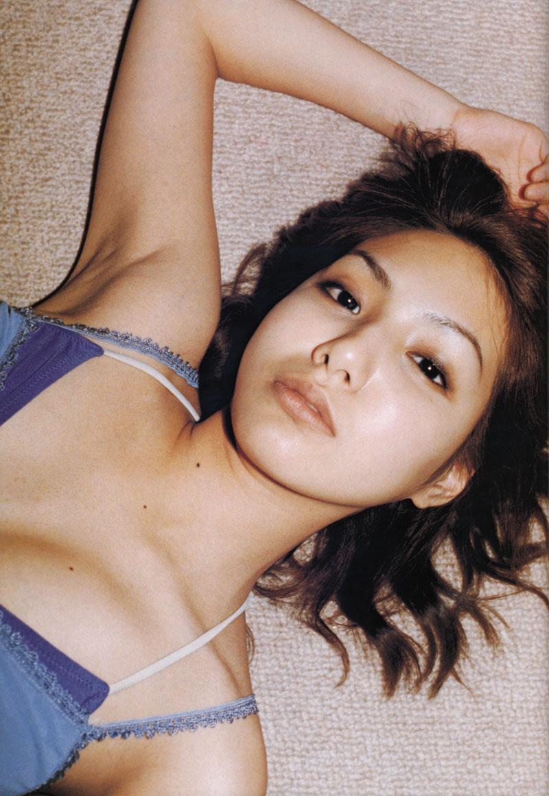 周防玲子(すほうれいこ) セクシー 顔アップ 唇 脇 ぶっかけ用 エロかわいい画像5