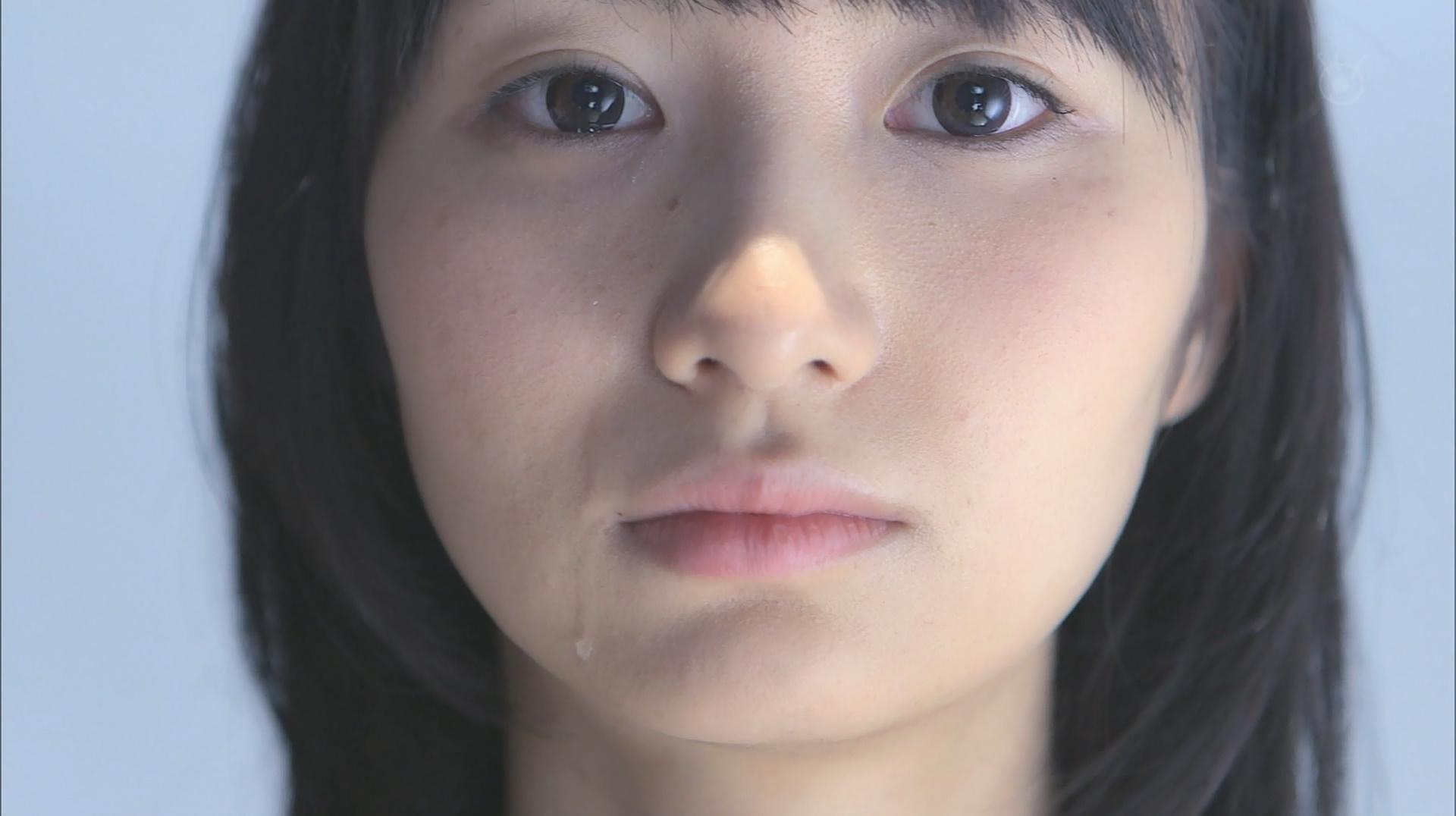 声優 戸松遥 セクシー 顔アップ 涙 唇 顔射用 エロかわいい画像15