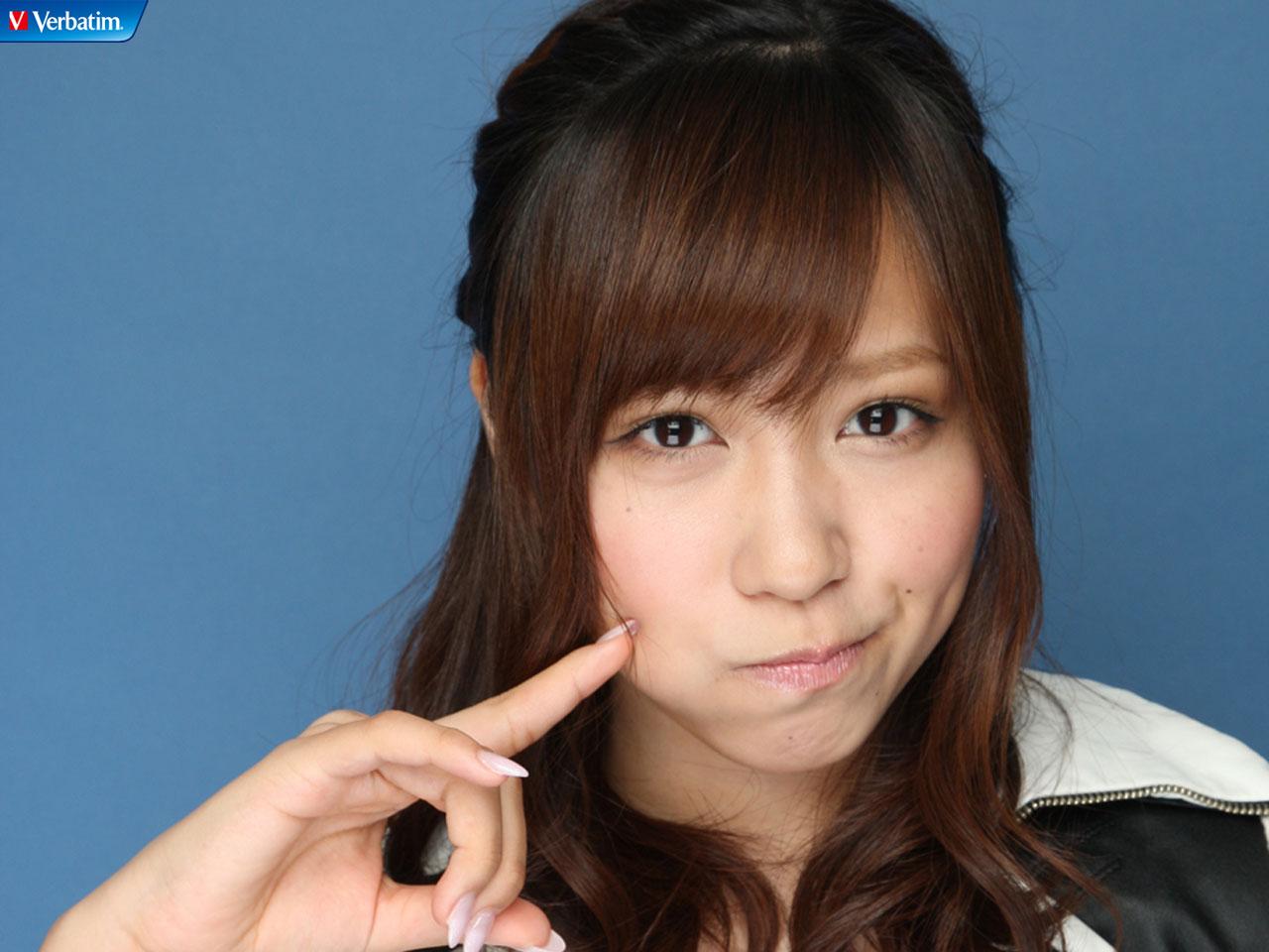 AKB48 河西智美 セクシー ほっぺた 顔アップ 笑顔 ぶっかけ用 エロかわいい画像10