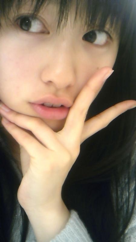 ももクロピンク 佐々木彩夏(あーりん) セクシー 顔アップ アヒル口 キス顔 ぶっかけ用 エロかわいい画像19