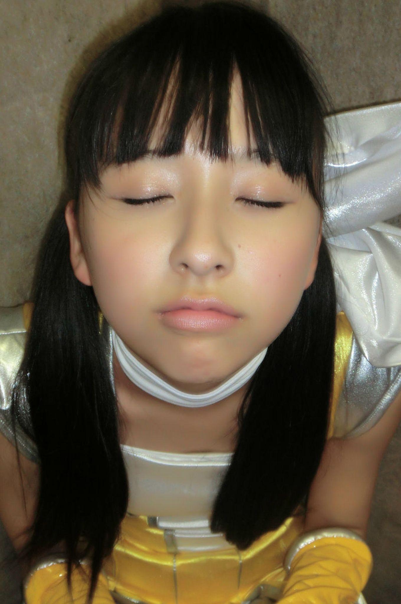 ももクロ黄色 玉井詩織(たまいしおり) セクシー キス顔 顔アップ 唇 高画質 エロかわいい画像6
