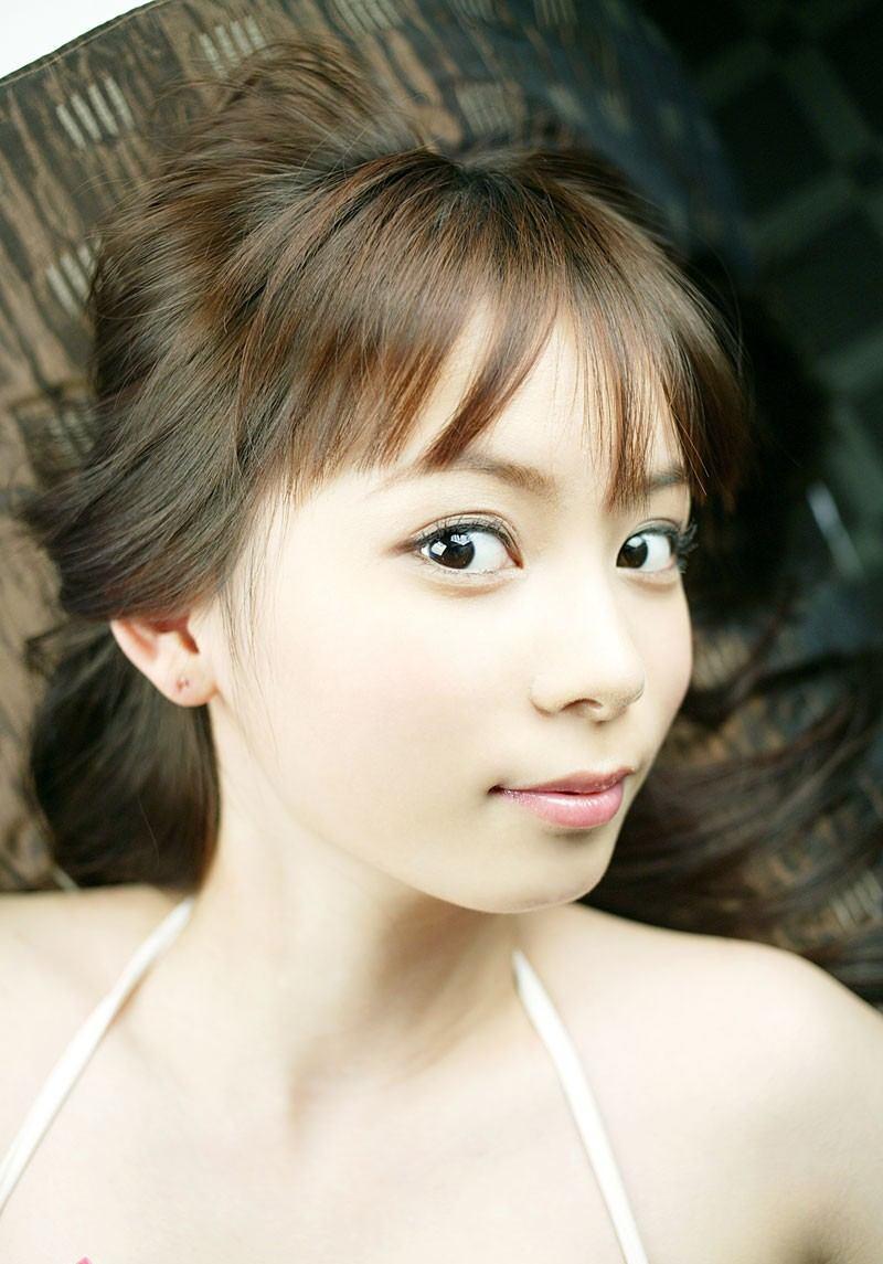 中川翔子 セクシー 顔アップ カメラ目線 ぶっかけ用 高画質 エロかわいい画像7