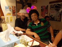 T井ちゃん&U田さん