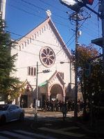 サレジオ教会