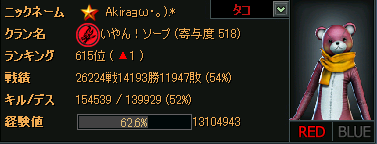 准将(´・ω・`)