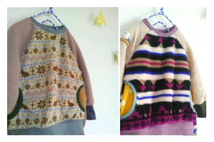 縫い納め2012