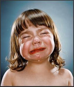 cry kids