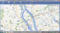 GPSデータ121020 25.85kmで4.76km