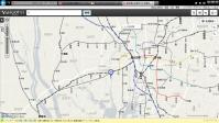 鉄道路線図20121208