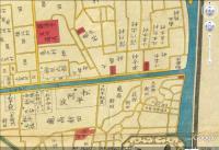 中川口 古地図