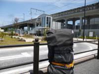 JR 枇杷島駅