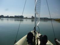 ようこそ揖斐川へ