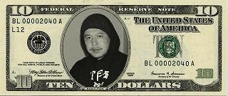 ogura 10dollar