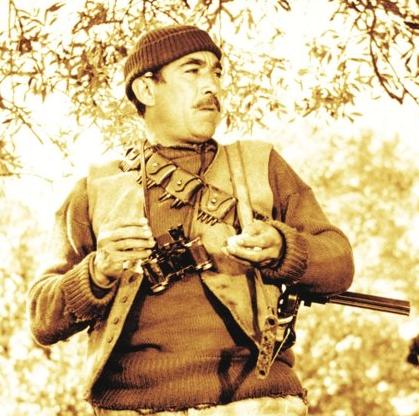 スタブロス大佐