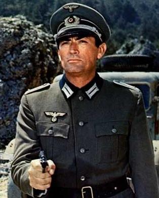 マロリー大尉