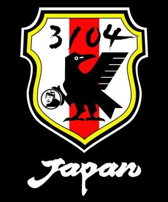 3104Japanロゴ