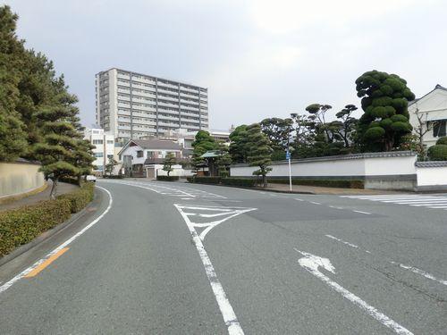 千本浜通り