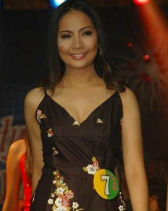 Mutya ng Magalang 20107