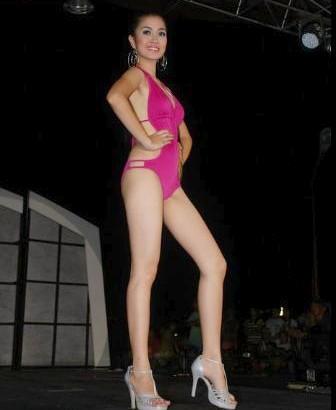 Mutya ng Magalang 20103