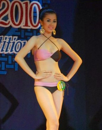 Mutya ng Magalang 20102