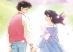 パチンコ「CR めぞん一刻~桜の下で~」で使用されている歌と曲の紹介。「幸せにします / ICHIKO」