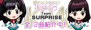 ぱちんこAKB48 全12曲