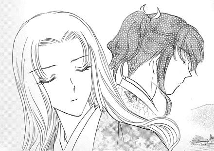 姉上と久松丸様