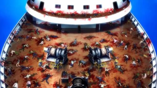 Fate Zero 24_9