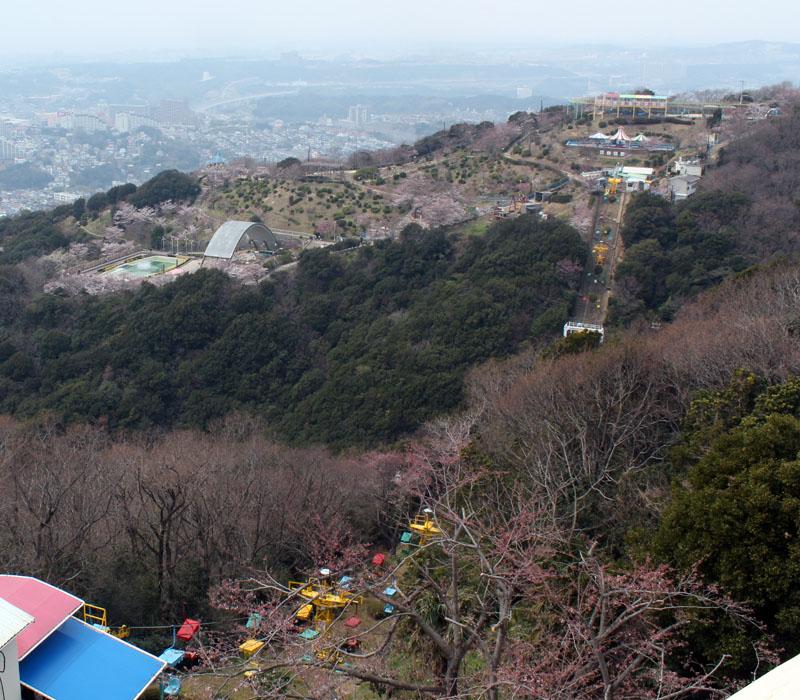 須磨浦山上遊園リフト 120410