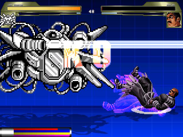 CゼロSS対最終防衛システム2
