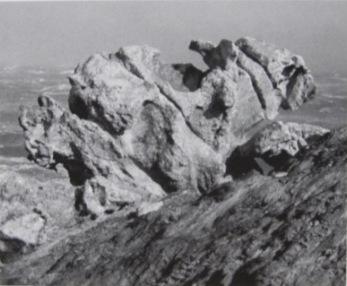 ダリの故郷のカダケス海岸
