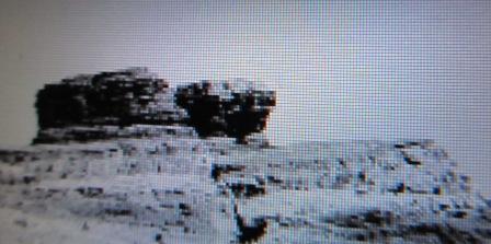 佐久島の岩