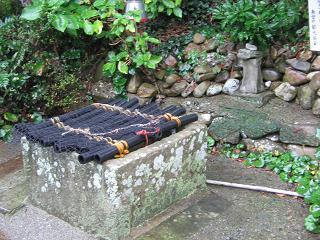 夏井の井戸
