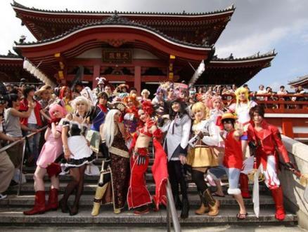 大須コスプレサミット2012