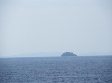 五島列島の島々