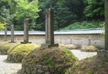 殉死者の墓