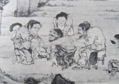 12世紀の南宋画