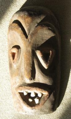 アフリカ彫刻