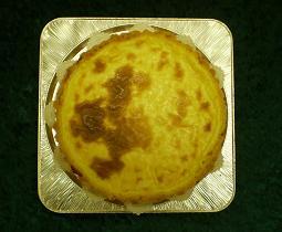 チーズタルトケーキ