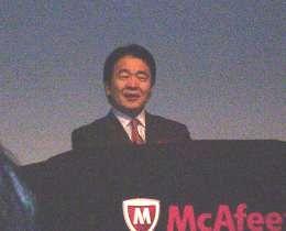 竹中平蔵元大臣